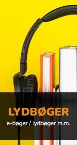 billigt-abonnement lydbøger