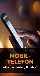 billigt-abonnement mobiltelefon